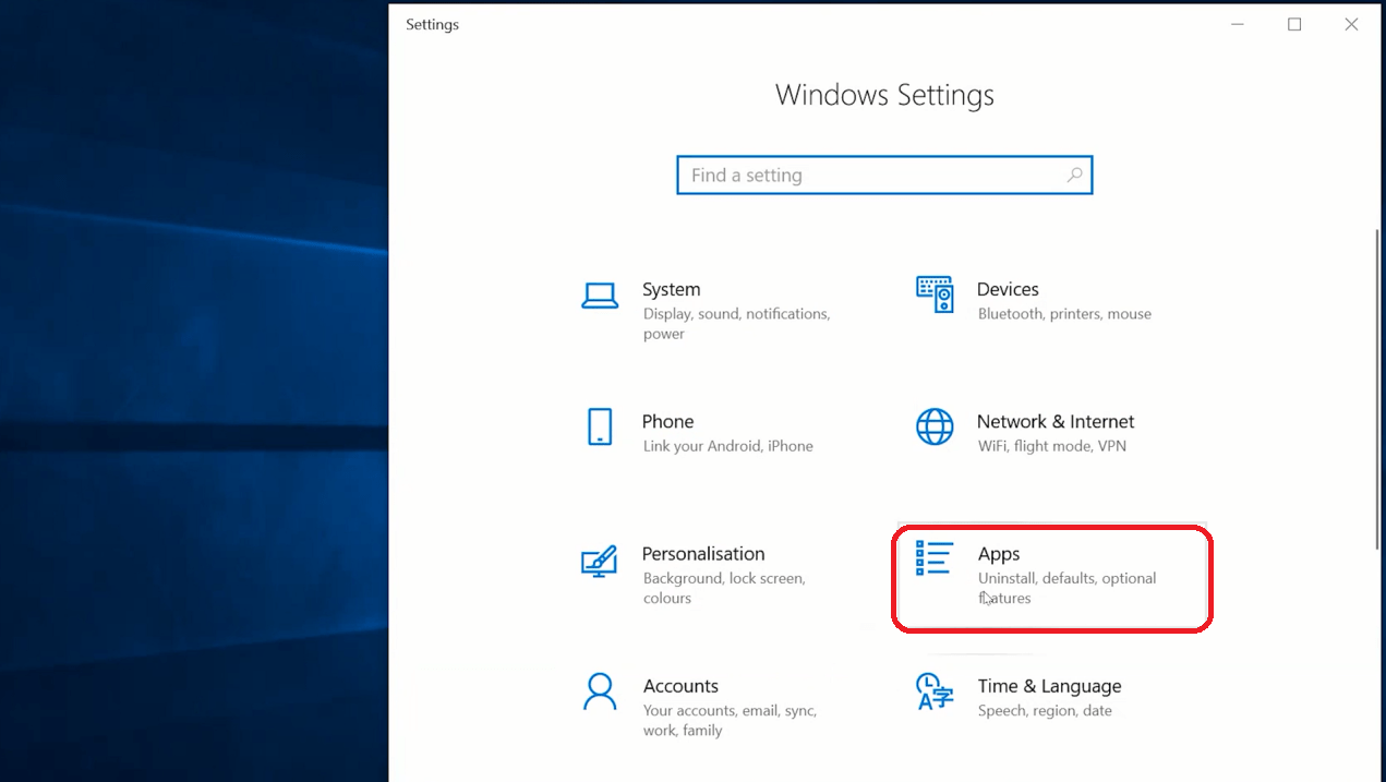How to System Restore If You Can Start Your Computer