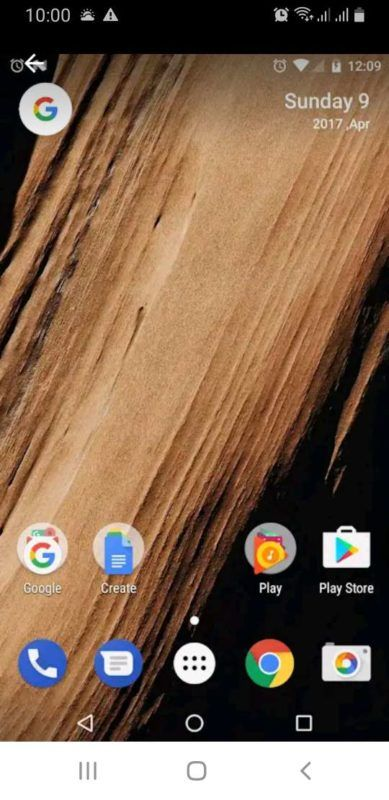 What is Trebuchet Android
