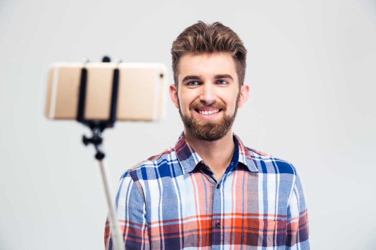 How To Connect Bluetooth Selfie Stick To Android