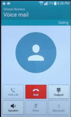 How To Forward A Voicemail On Android