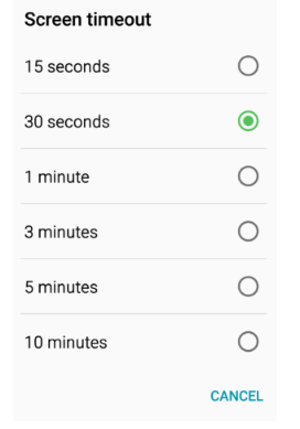 How To Avoid Screen Turns OFF when watching Video Android_