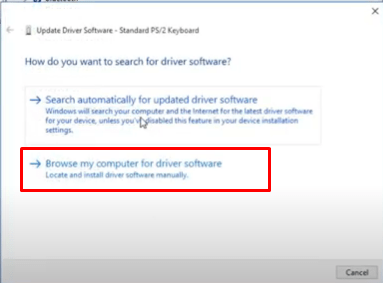 How to Disable Laptop Keyboard Windows 10