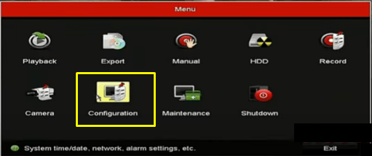 How to Configure HIKVISION DVR on Android Mobile?
