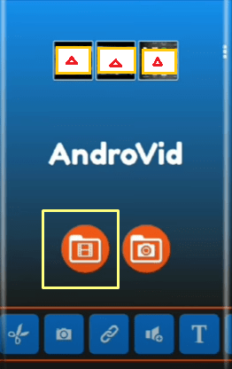 How to Crop a Video on Android