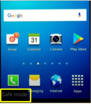 How to Fix Black Screen on Android Phone
