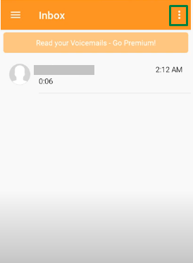 How to Delete Voicemail on Android without Force Stopping App